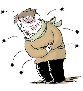 [생활속의 건강이야기] 겨울철 노로바이러스 식중독