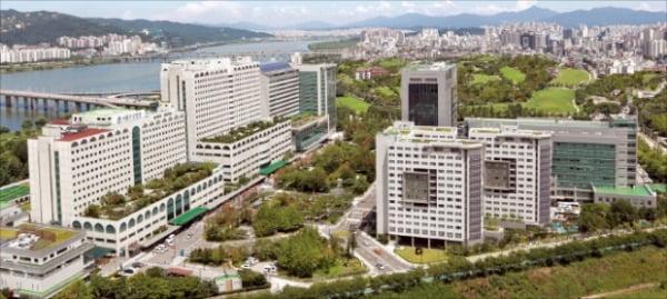 서울아산병원 심장병원, 심장이식 수술 건수, 국내 전체의 40% 차지