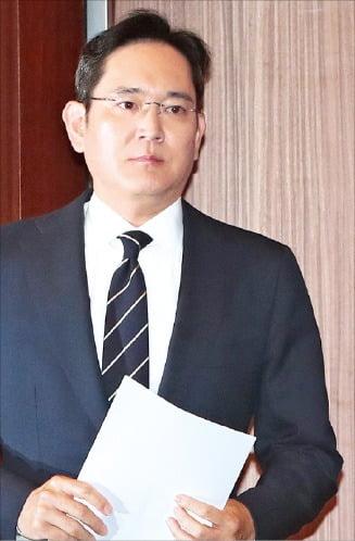 이재용 삼성전자 부회장은 지난 5월 대국민 기자회견을 통해 준법감시위원회의 요구를 모두 수용하겠다고 밝혔다.   /한경DB