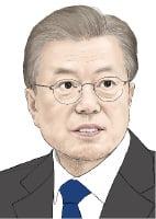 인테리어 공사비만 4300만원…문 대통령 '임대주택 방문쇼'