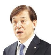 """이주열 """"저금리, 전셋값 급등 주범 아냐"""""""