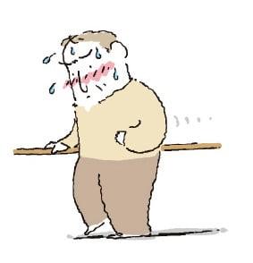 [생활속의 건강이야기] 중풍 후유증 벗어나기