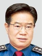 """김창룡 경찰청장 """"이용구 택시기사 폭행 사건, 당시 靑에 보고한 적 없다"""""""