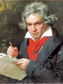 [음악이 흐르는 아침] '불멸의 베토벤'은 계속 된다…교향곡 5번 4악장