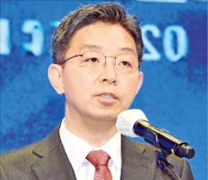 김건수 큐로셀 대표