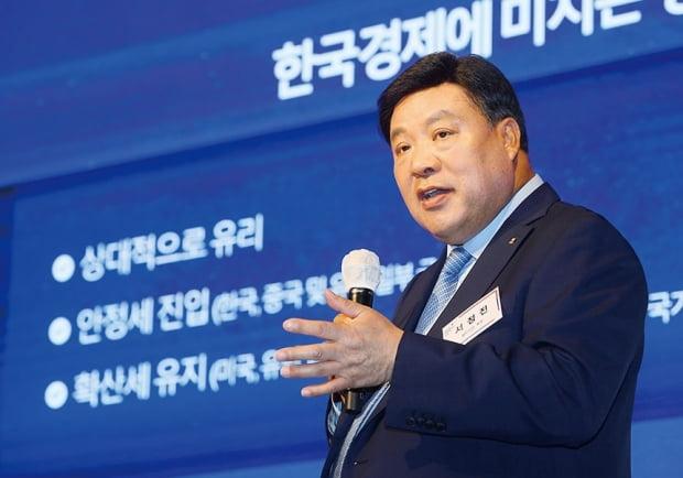 서정진 셀트리온 회장. /사진=강은구기자 egkang@hankyung.com
