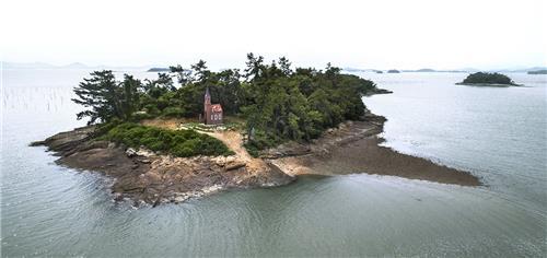 [여기 어때] '천사의 섬' 신안 예술 여행