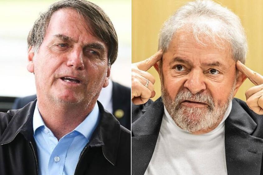 브라질 지방선거서 중도정당 압승…보우소나루·룰라 모두 패배