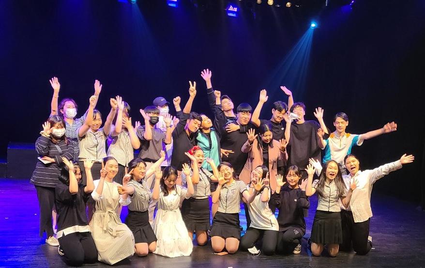 전주제일고 연극부, 전국청소년연극제 최우수상 영예