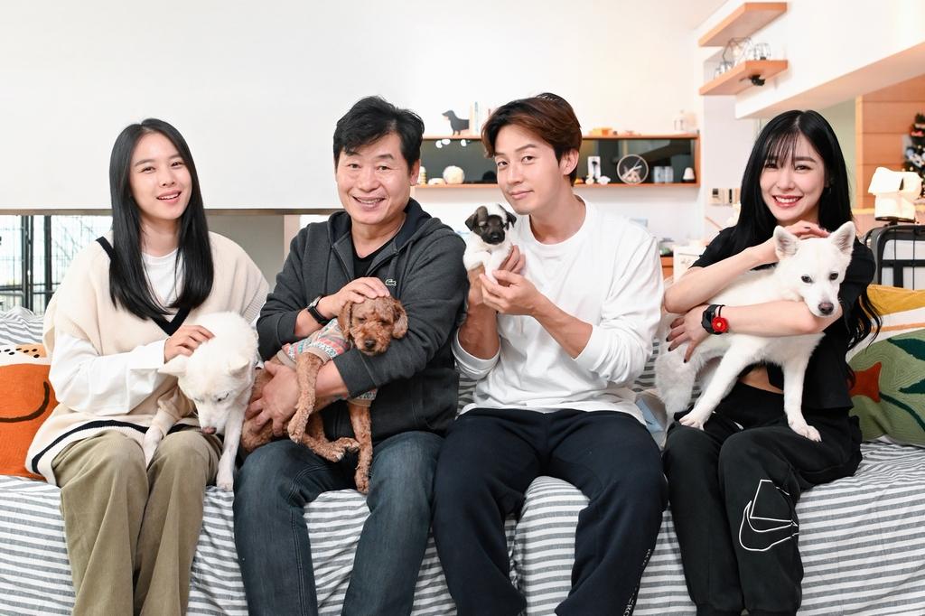 동물과 인간 공존 꿈꿔온 SBS 'TV 동물농장' 1천회 맞아