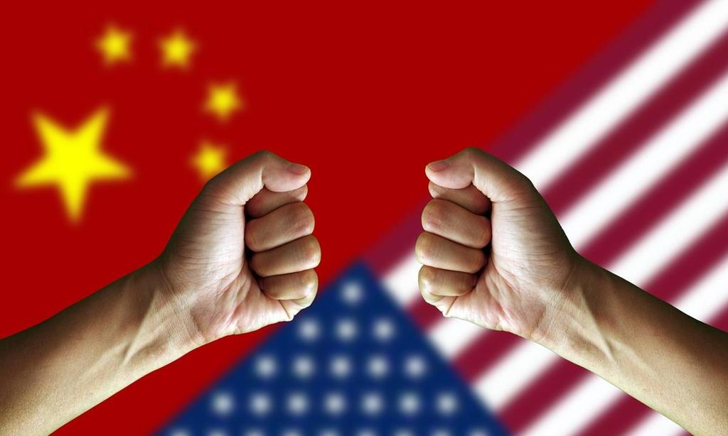 """중국 전문가 """"홍콩 관여 폼페이오 영구적으로 제재 받을 듯"""""""