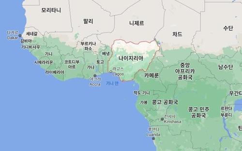 """나이지리아서 무장괴한들 학교 습격…""""300여명 실종""""(종합)"""