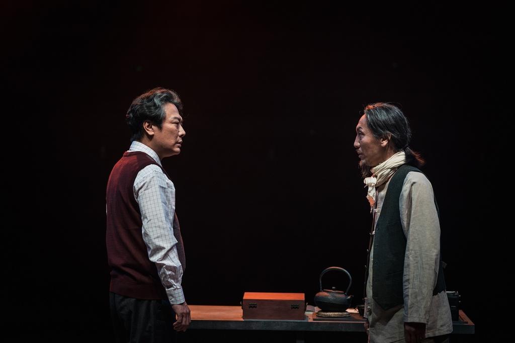 올해 '공연과 이론' 작품상에 연극 '왕서개 이야기'