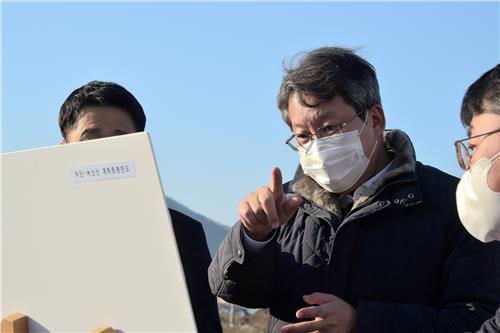 """[신년인터뷰] 변성완 부산시장 대행 """"경제활력 제고, 시민안전 우선"""""""