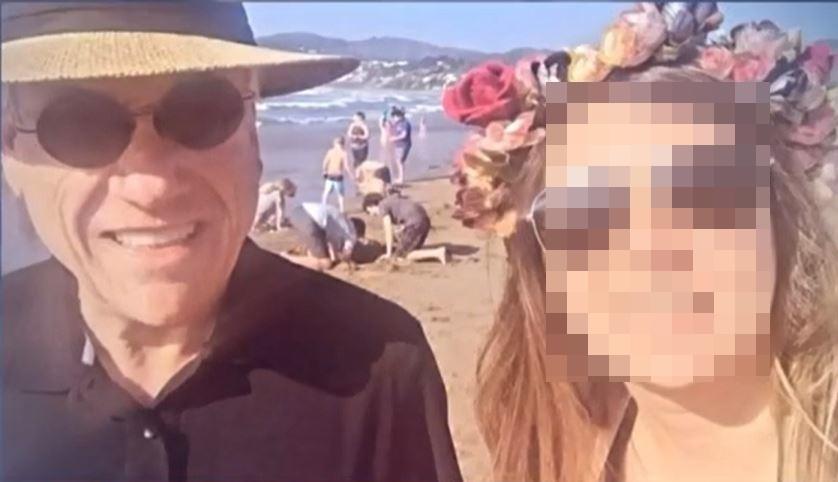 '노 마스크 해변 산책' 딱 걸린 칠레 대통령, 벌금 390만원