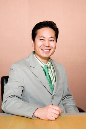 키움 히어로즈, 허홍 대표이사 내정…NC소프트·NHN 출신