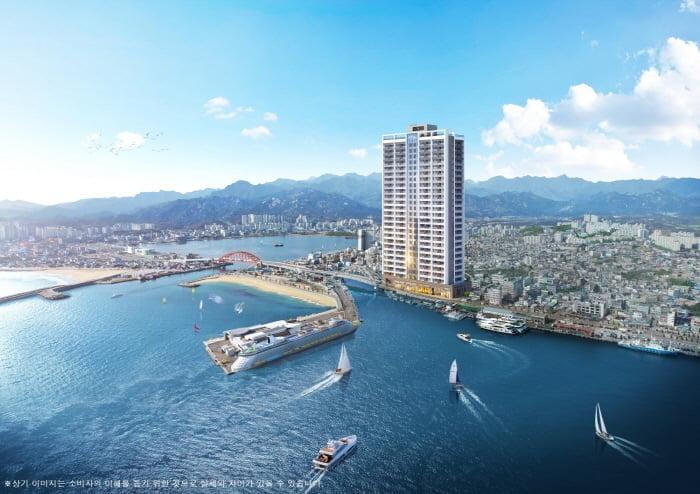 서울 거주자, 지방 부동산 매입 증가... 속초자이엘라 등 주목