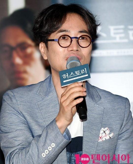 민규동 감독 코로나19 확진→엄정화·윤경호·안세호 '음성' [종합]