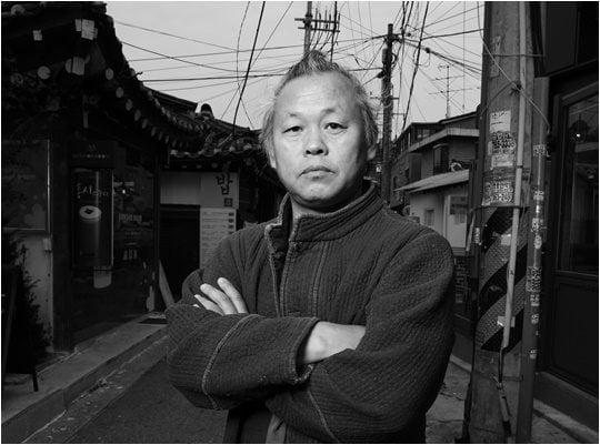 김기덕 감독, 코로나19로 사망