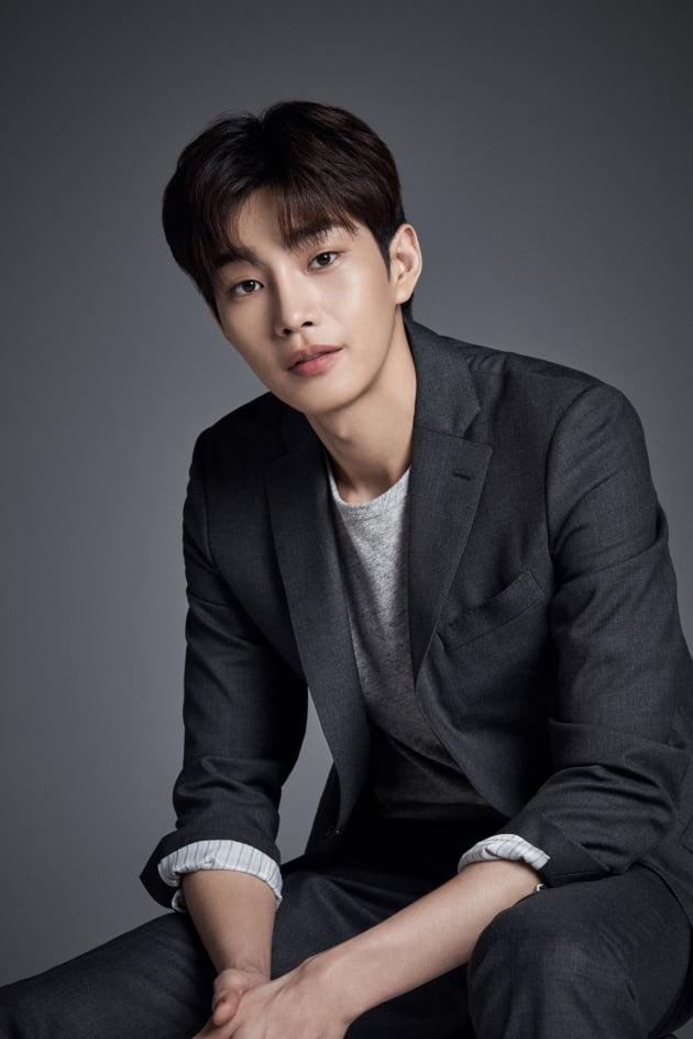 배우 김재영. /사진제공=JTBC