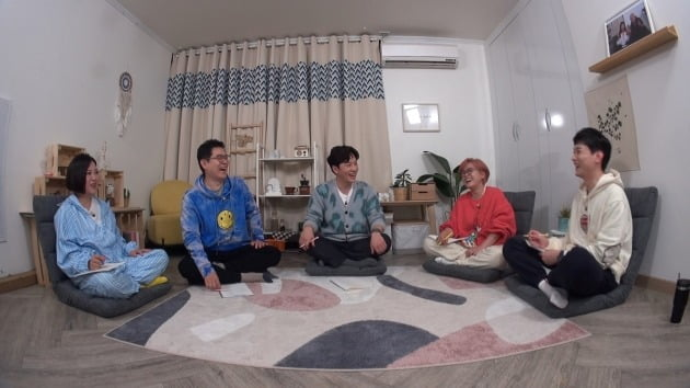 '옥문아들' 스틸컷./사진제공=KBS2