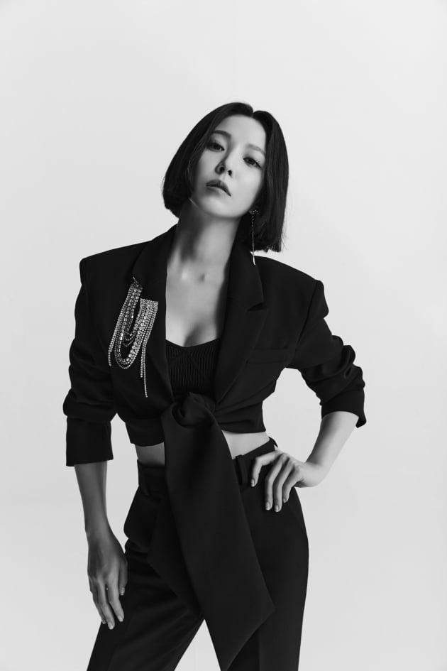 가수 보아 / 사진 = SM엔터테인먼트 제공