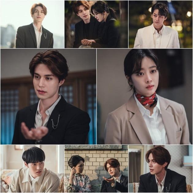 '구미호뎐' 스틸 / 사진제공=tvN