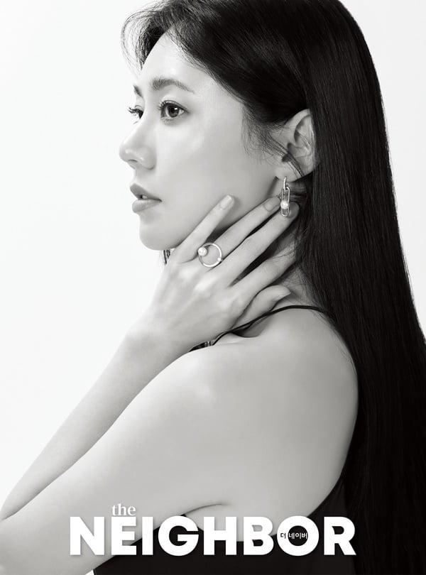 배우 추자현 / 사진 = 더네이버 제공