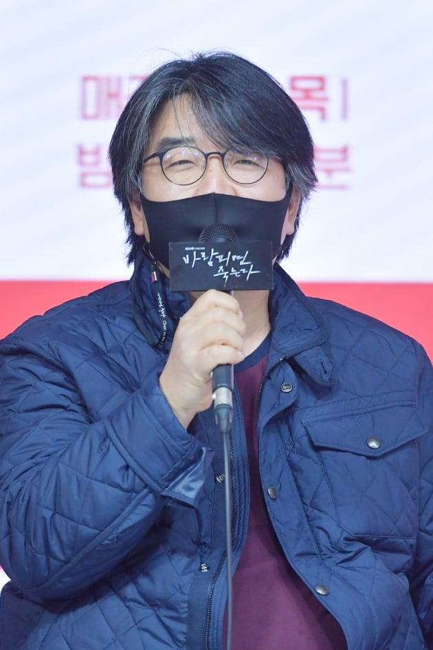 '바람피면 죽는다' 김형석 감독/ 사진=KBS2 제공