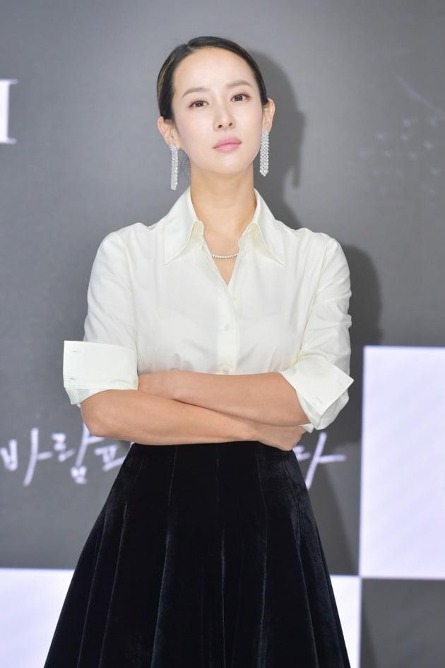 '바람피면 죽는다' 배우 조여정/ 사진=KBS2 제공