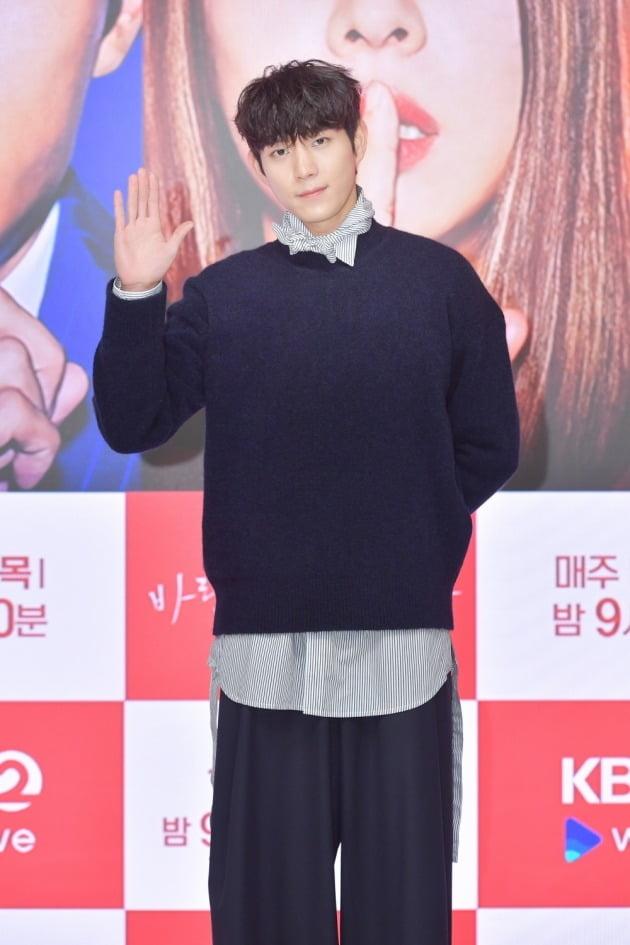 '바람피면 죽는다' 배우 김영대/ 사진=KBS2 제공