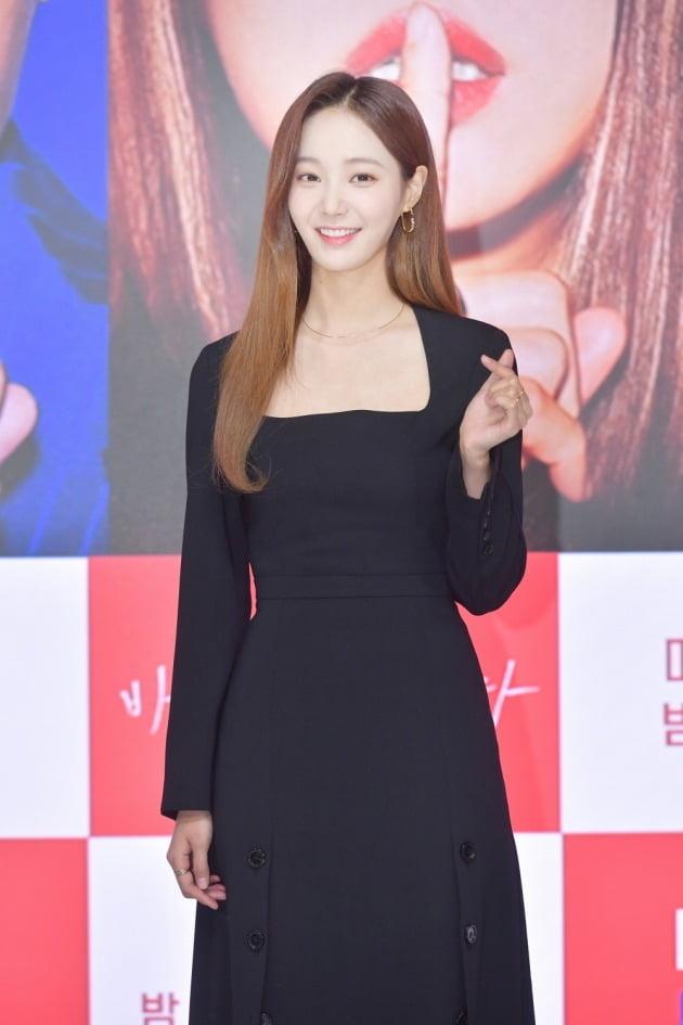 '바람피면 죽는다' 배우 연우/ 사진=KBS2 제공