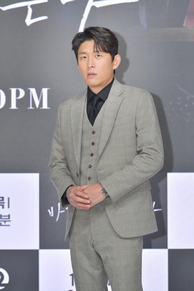 '바람피면 죽는다' 배우 고준/ 사진=KBS2 제공