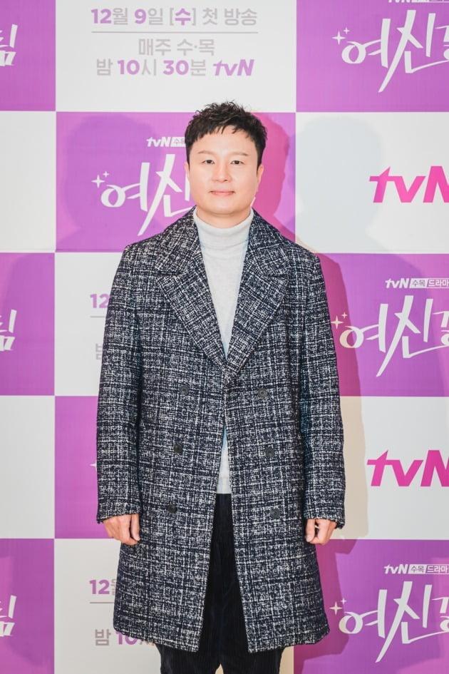김상협 감독./사진제공=tvN