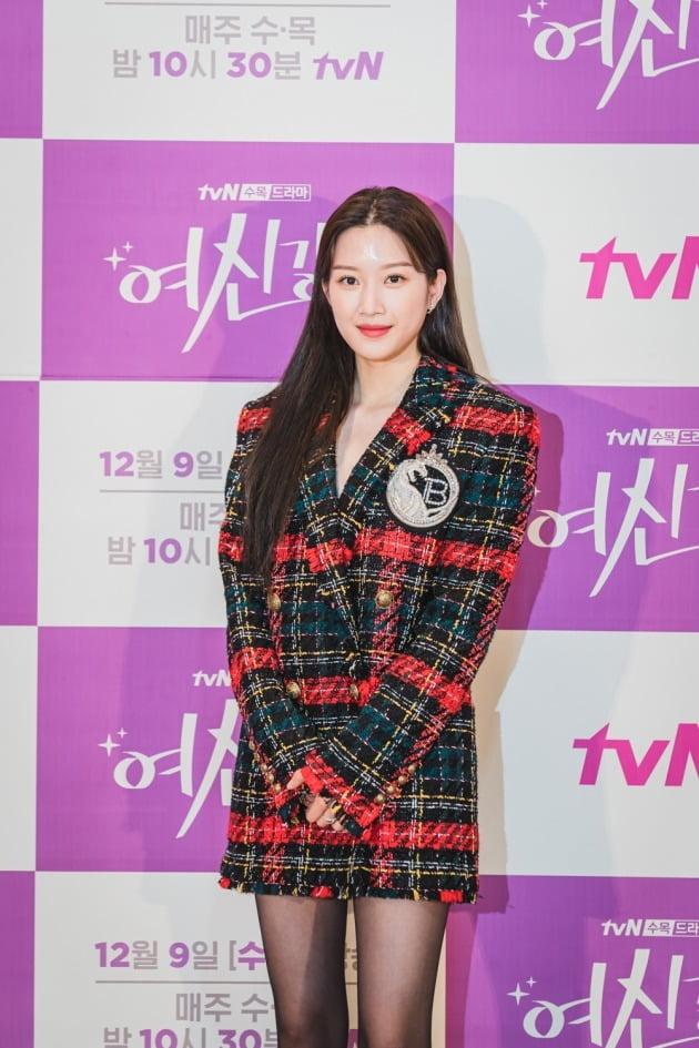 배우 문가영./사진제공=tvN