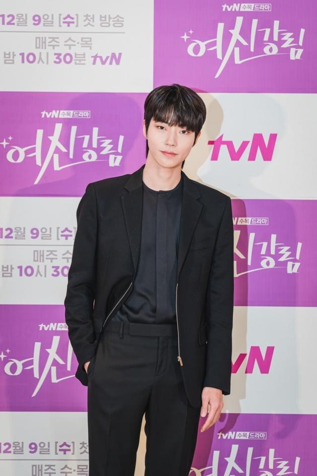 배우 황인엽./사진제공=tvN