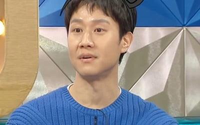 """'김유미♥' 정우 """"난 80점짜리 남편…5살 딸 감동"""""""
