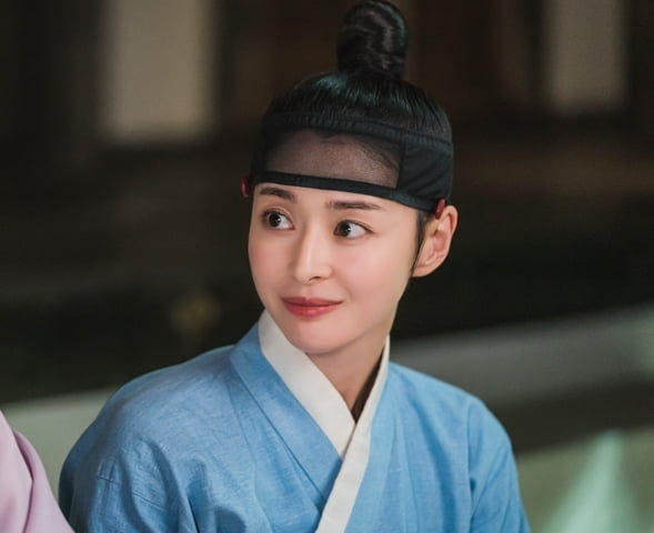권나라/사진=KBS 2TV 월화드라마 '암행어사' 스틸