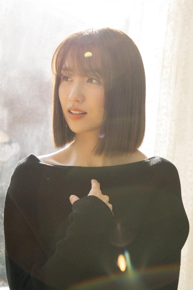 tvN 드라마 '산후조리원'에서 조리원 내 서열 1위이자 베테랑맘 조은정 역으로 열연한 배우 박하선. /사진제공=키이스트
