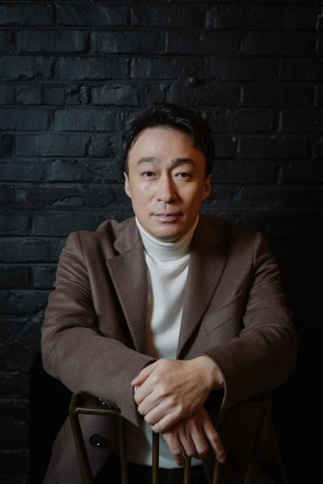 배우 이성민 / 사진제공=호두앤유엔터테인먼트