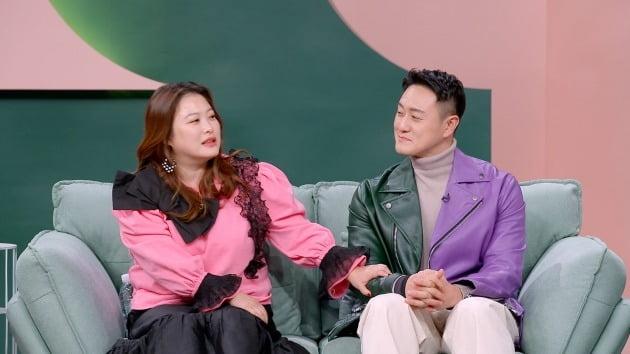 '1호가 될 순 없어' 심진화-김원효 부부 / 사진제공=JTBC