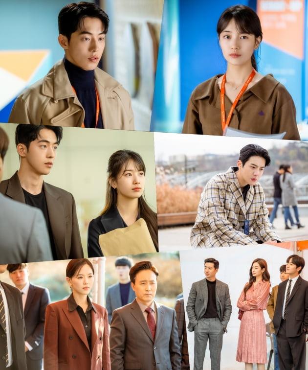 '스타트업' 스틸컷/ 사진=tvN 제공