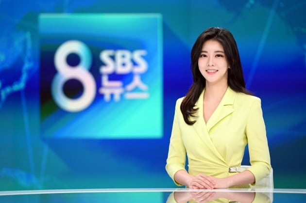김민형 아나운서 / 사진제공=SBS