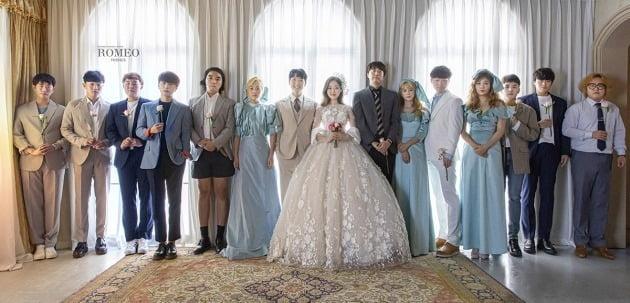 """박보미, 안양FC 박요한과 오늘(6일) 결혼 """"힘든 일 이겨낼 수 있겠단 믿음"""" [종합]"""