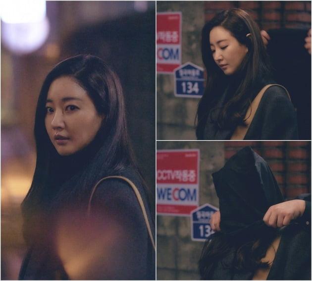 '복수해라' 김사랑 / 사진제공=TV조선