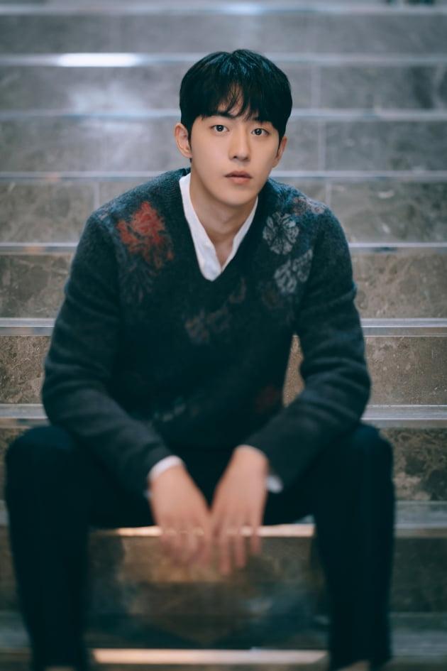 배우 남주혁 / 사진제공=워너브러더스 코리아