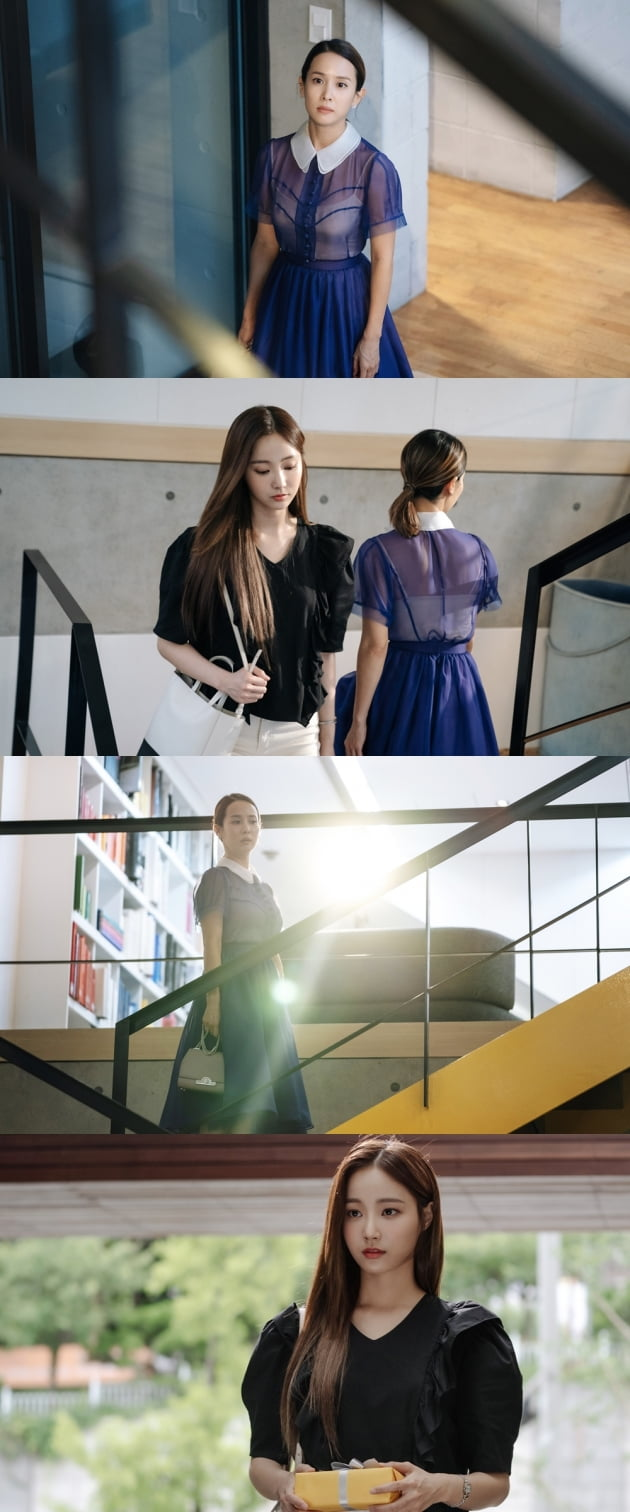 '바람피면 죽는다' 3회 스틸컷/ 사진=KBS2 제공