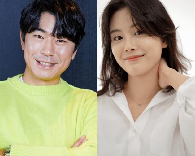 배우 이시언(왼쪽), 서지승 / 사진제공= 각 소속사