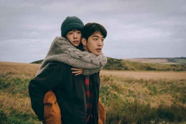 영화 '조제' 스틸 / 사진제공=워너브러더스 코리아