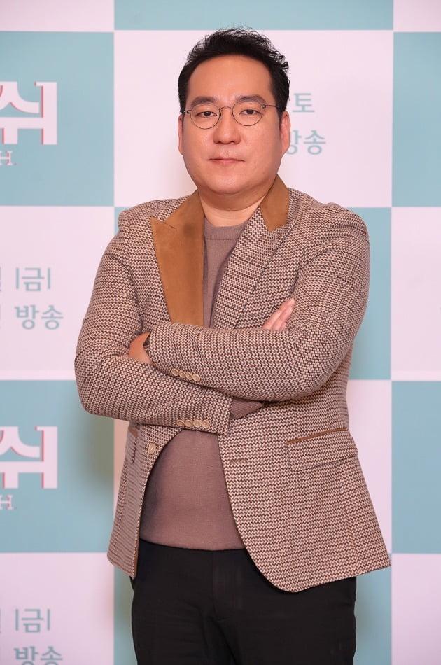 '허쉬' 연출을 맡은 최규식 감독./사진제공=JTBC